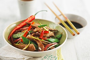 annabel-karmels-pork-stir-fry-with-sugar-snap-peas-recipe_143111