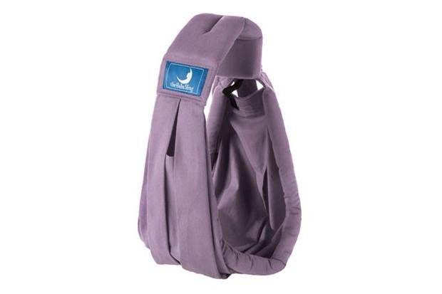 5965cb129cf BabaSling baby sling - Baby slings - Carriers   slings - MadeForMums