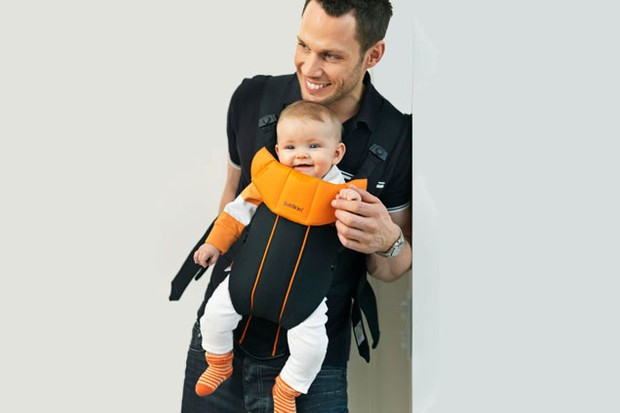 Baby Bjorn Active Carrier Baby Carriers Carriers Slings
