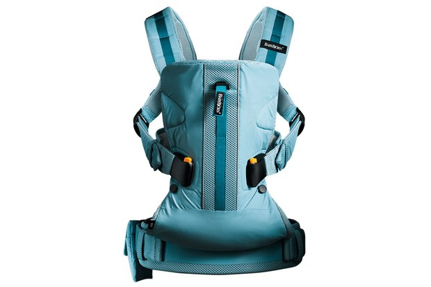 8e7eef90ba6 Baby Bjorn Baby Carrier One Outdoors carrier - Baby carriers ...