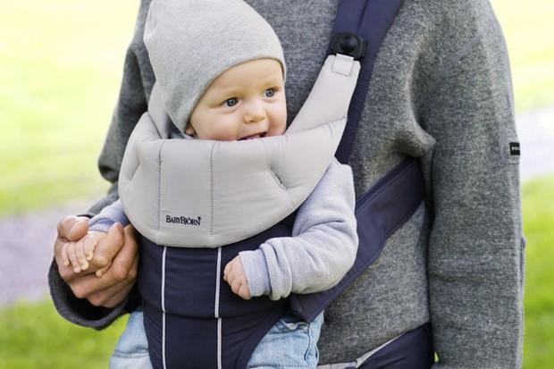 3840571c7c5 Baby Bjorn Comfort Carrier - Baby carriers - Carriers   slings ...