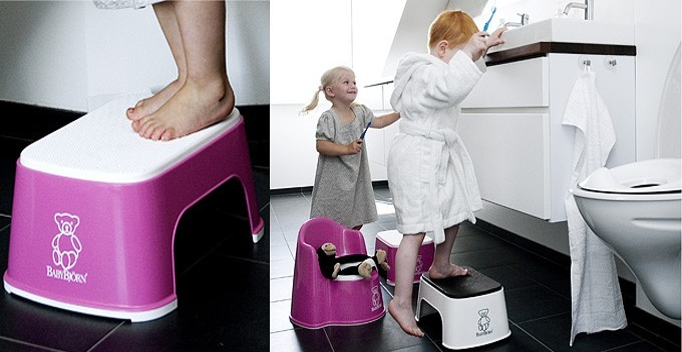 cbd42ada5d0 Baby Bjorn Easy Step - Potties - Potty training - MadeForMums