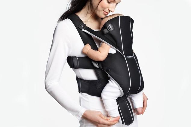 Baby Bjorn Miracle Baby Carriers Carriers Slings Madeformums