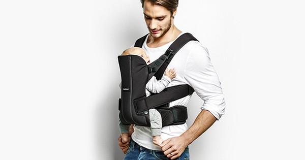 559458ba424 Baby Bjorn We carrier - Baby carriers - Carriers   slings - MadeForMums