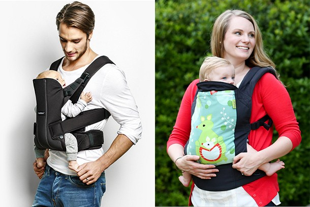 51e0b470b70 Can baby carriers cause hip dysplasia  - MadeForMums