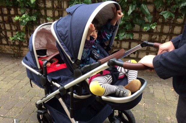 Pushchair Reviews Madeformums 10