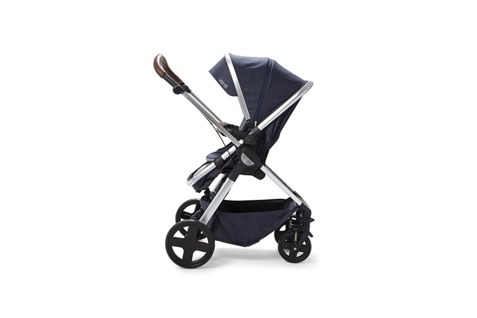 900e18d14b53 Baby Elegance Venti 2-in-1 Pushchair - Pushchairs & prams ...