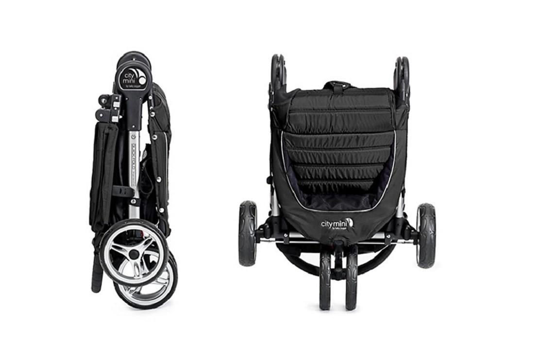 Baby Jogger City Mini Pushchair 3 Wheeler All Terrains