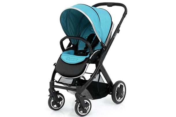 Babystyle Oyster 2 Stroller /& Pushchair Footmuff 6 colours