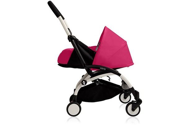 Babyzen Yoyo Stroller Review Lightweight Buggies Strollers
