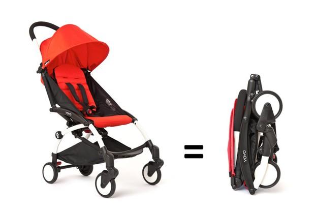 Babyzen Yoyo Lightweight Buggies Strollers Pushchairs