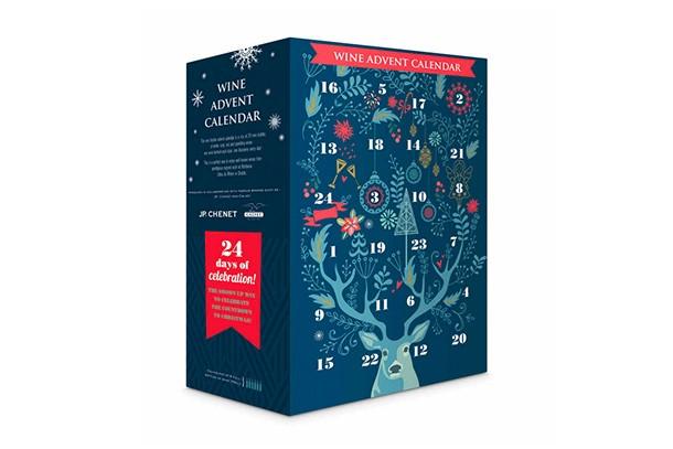 wine aldi calendar