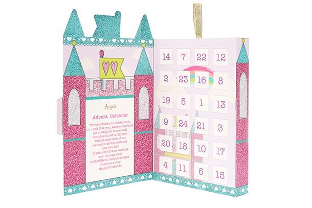 accessorize advent calendar