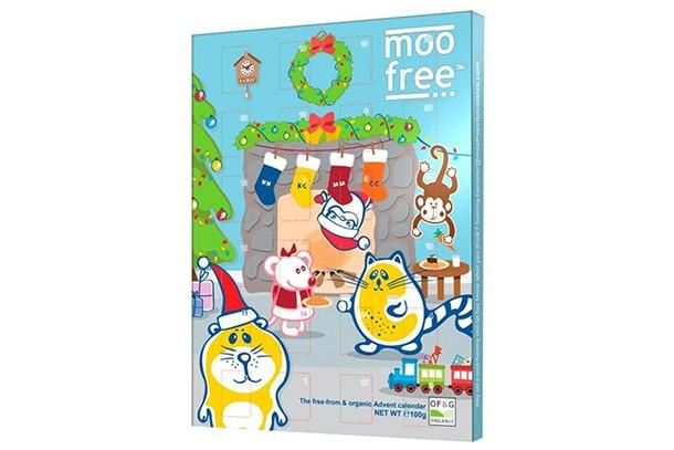 moo free advent calendar 2018