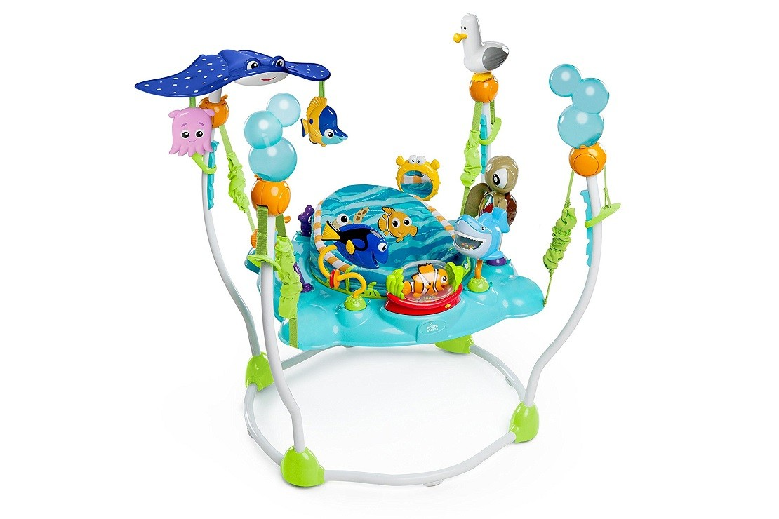 a829107b4 Best performing baby activity centres and jumpers 2018 - MadeForMums