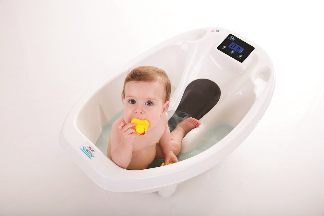 USA Baby Infant Convenient Bath Tub Safety Seat Bathing Newborn Shower Sling