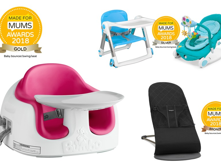 c649312029e3 Best performing baby bouncer chairs and rockers 2019 to buy in UK ...