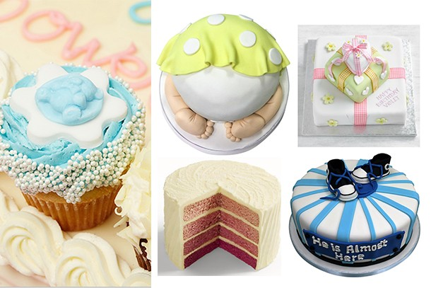 The Best Baby Shower Cakes To Buy Uk 2020 Madeformums