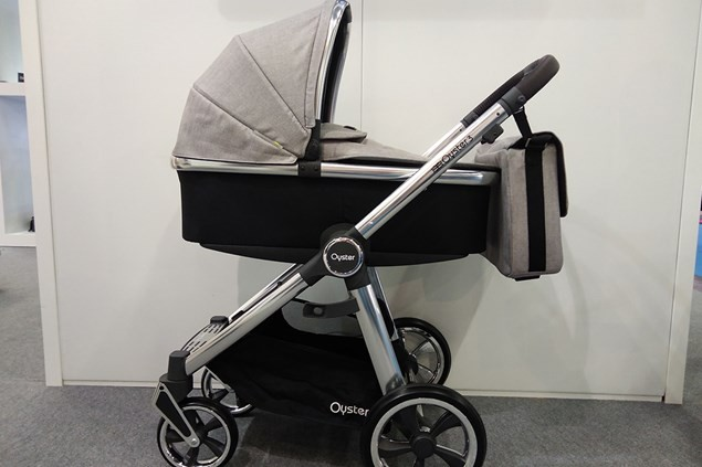 First Look Top New Pushchairs Launching In 2019 Madeformums