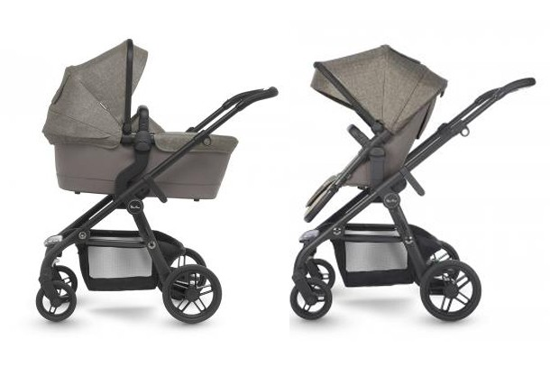 91198163a57 First look - top new pushchairs launching in 2019 - MadeForMums