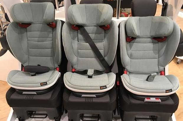 Best Narrow Uk Car Seats That Fit 3, Slim Car Booster Seat Uk