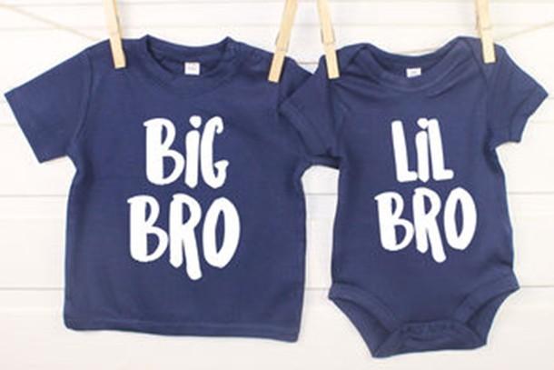big bro lil bro