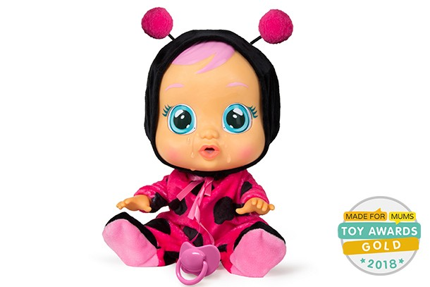 Best dolls for boys and girls 2019 - MadeForMums