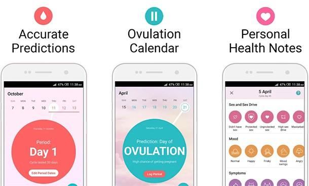 flo app 2