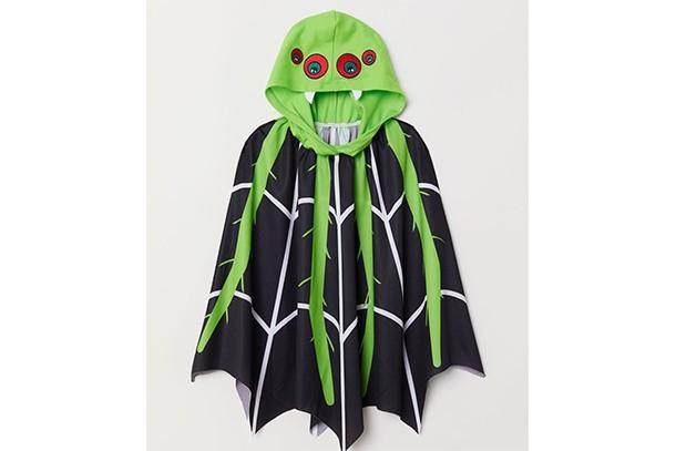 hm alien cape
