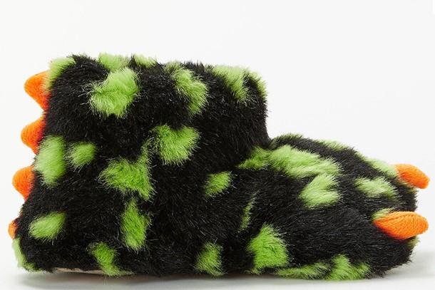 john lewis monster boot slippers