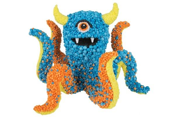 monster octobeast