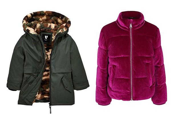 8d174375a381 Best children s coats for winter 2019 - MadeForMums