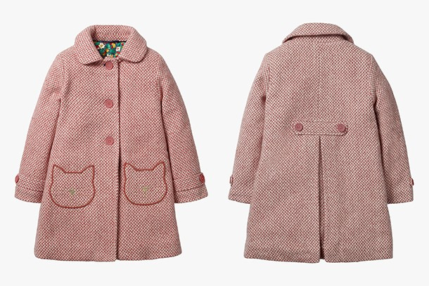 9f9762cad95b2 Best children's coats for winter 2019 - MadeForMums