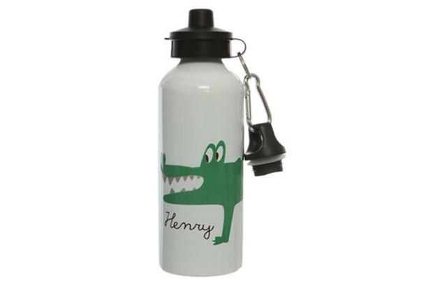 crocodile bottle