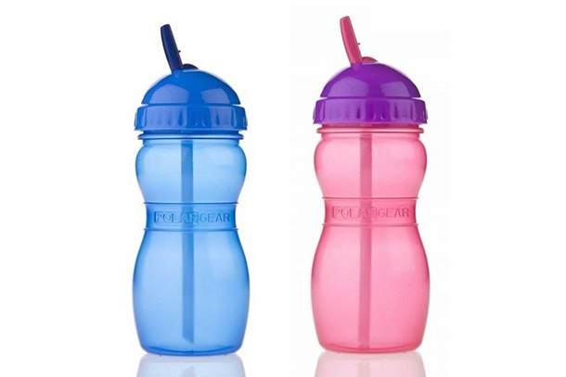 polar gear bottle