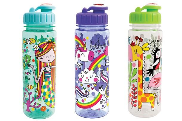 rachel ellen water bottles