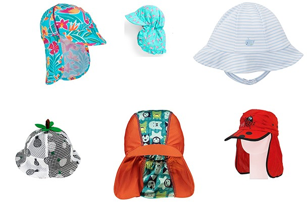 a3747a6fcd5 10 of the best sun hats for toddlers