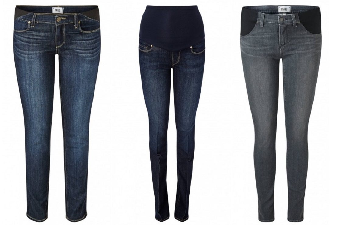 Where to buy the best maternity jeans UK 2018 MadeForMums
