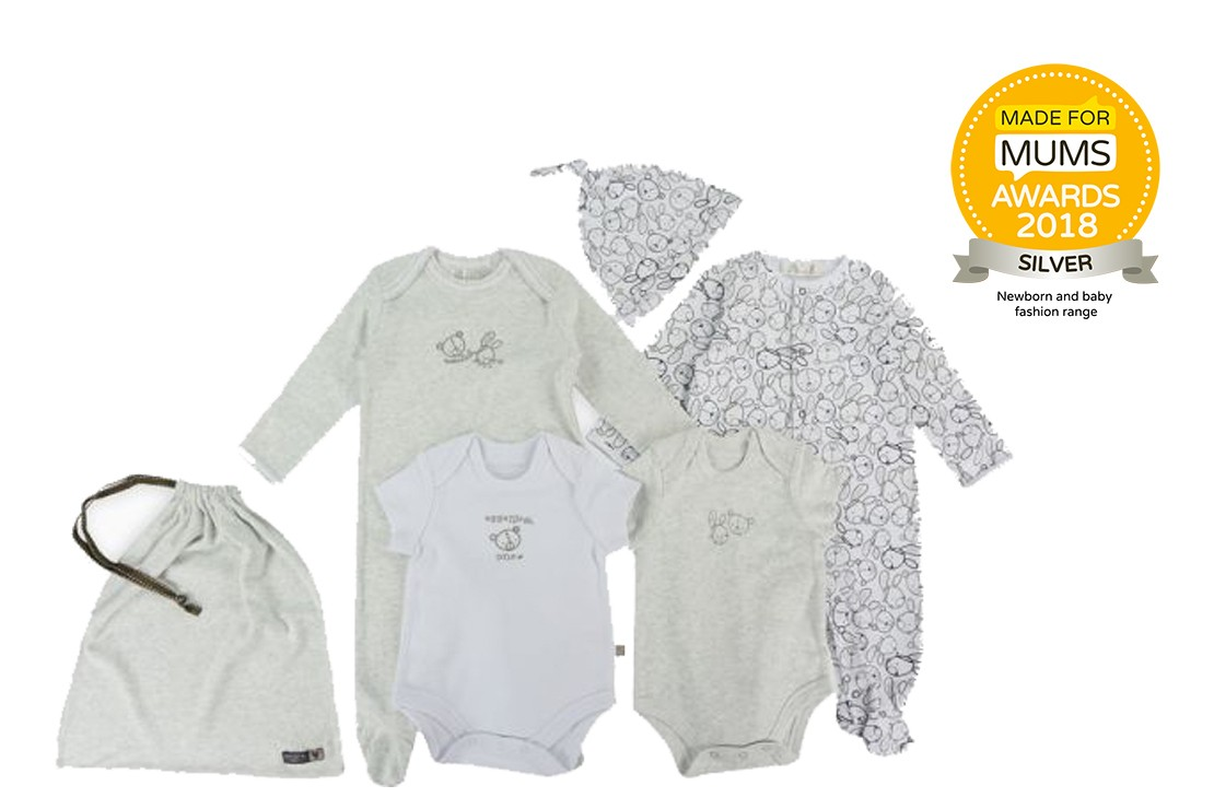 d4a94abc32ee8 Award-winning best newborn and baby clothing range 2018 to buy in UK ...