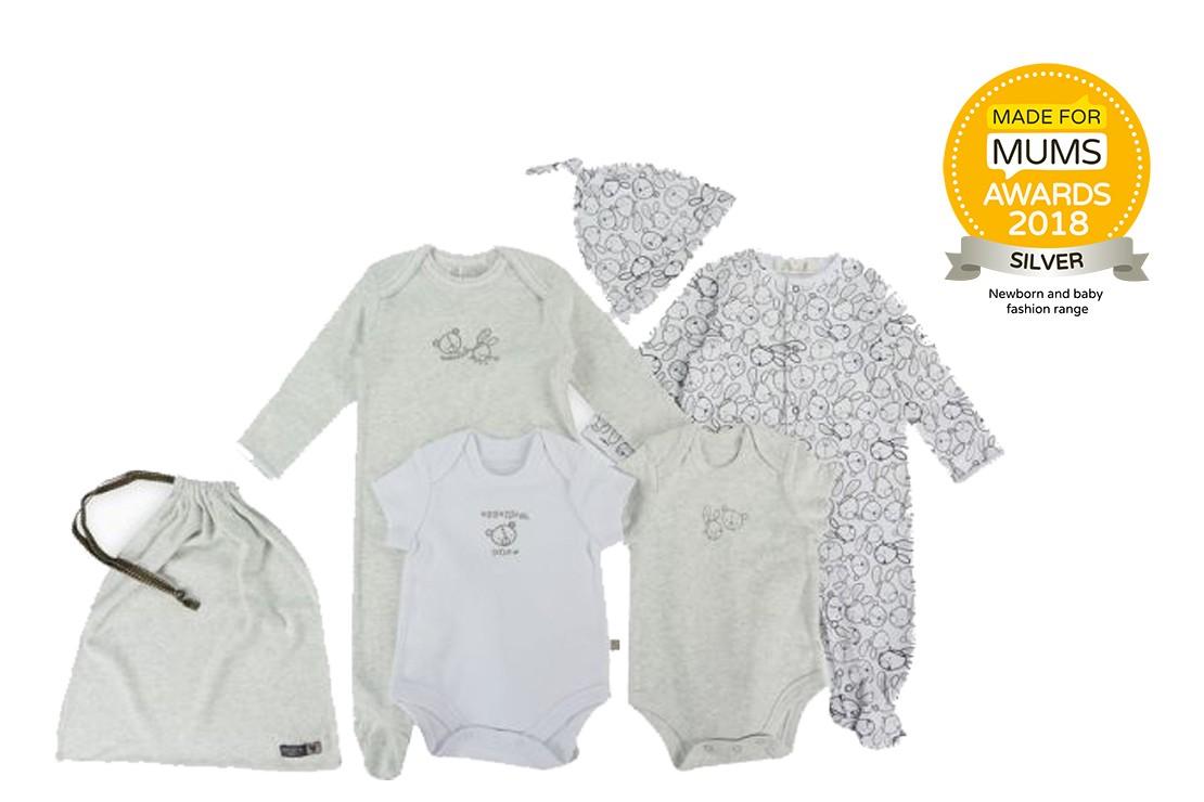 15026d1b0 Award-winning best newborn and baby clothing range 2018 to buy in UK ...