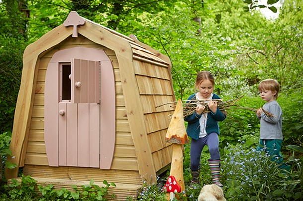 11 of the best outdoor playhouses 2021 - MadeForMums