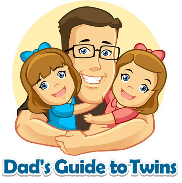 dad guide to twins podcast