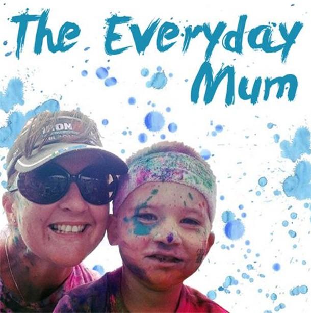 everyday mum