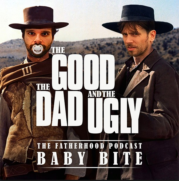 good dad ugly podcast