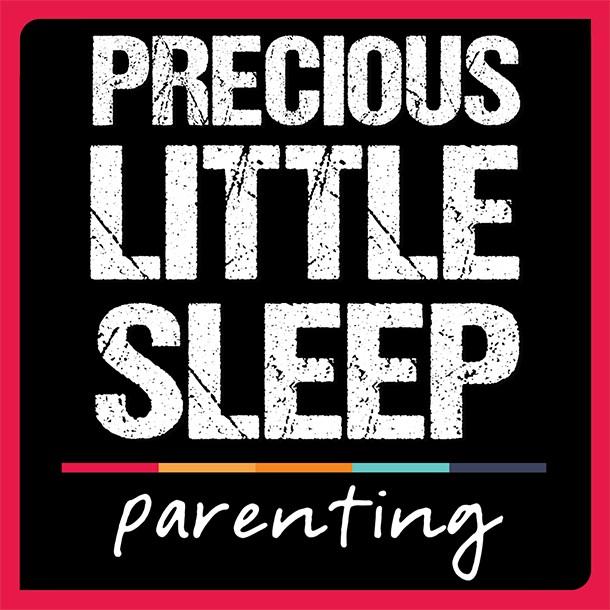 precious little sleep podcast