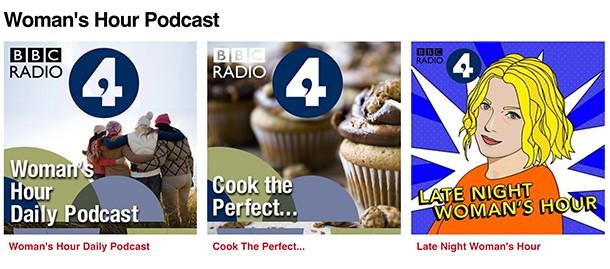 bbc womans hour