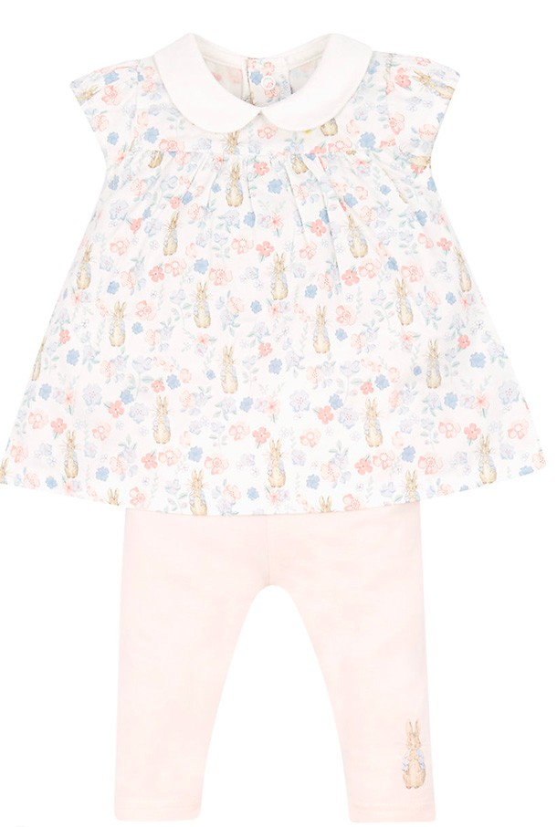 f122e4d97 Best Peter Rabbit baby rompers to buy 2018 - MadeForMums