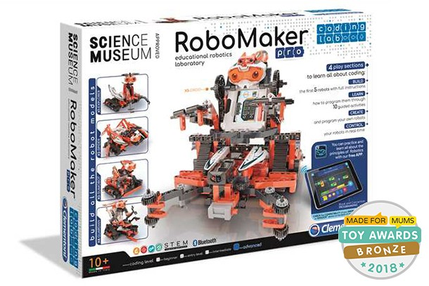 The best robot toys for boys and girls 2019 - MadeForMums
