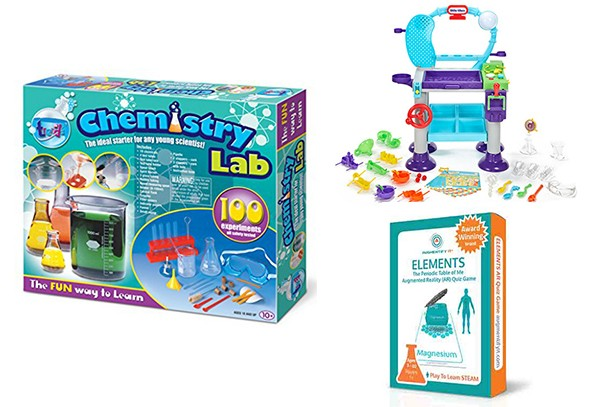 best science toys