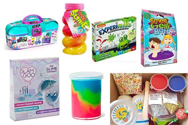 Best Slime Making Kits Uk 2021 Madeformums